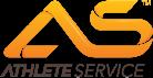 athlete servie logo