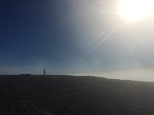 Iceland cloud inversion