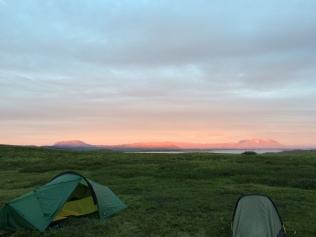 Myvatn camping