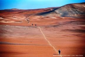 Namibia 4 Deserts
