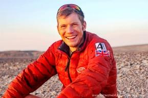 Ollie Stoten Namibia